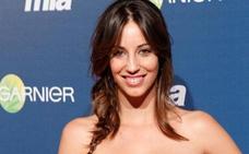 Almudena Cid concursará en 'MasterChef Celebrity 4'