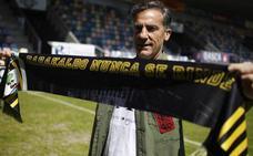 Larrazabal: «Vamos a afrontar el play-off como un sueño»