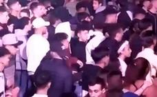 Dos multitudinarias peleas con arma blanca en las fiestas de Móstoles