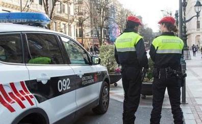 La Policía de Bilbao inicia una campaña para vigilar si la ITV está en regla