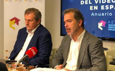 El mercado español del videojuego creció un 12,6% y facturó 1.530 millones de euros en 2018