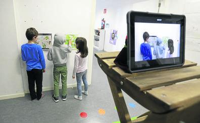 Educación avisa a los padres de un colegio vizcaíno que sus 65 alumnos pueden perder el curso