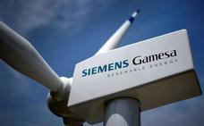 Siemens Gamesa acelera su rentabilidad y gana 67 millones en seis meses