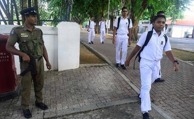 Sri Lanka asegura que los sospechosos de los atentados están muertos o detenidos