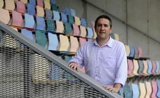 Proponen a Iñaki Zurimendi continuar como director deportivo