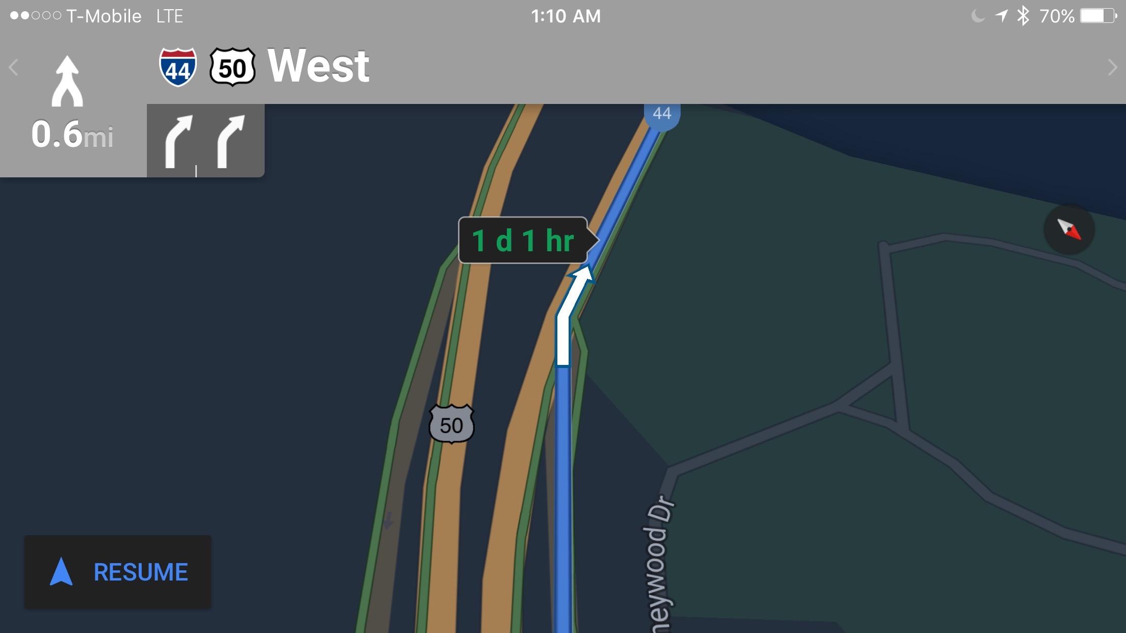 Google Maps contará con su propio modo incógnito para que nadie sepa dónde has ido