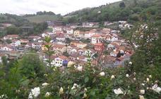 Masustegi, el barrio que escala