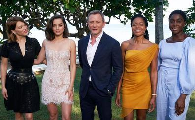 Todo lo que se sabe de James Bond 25