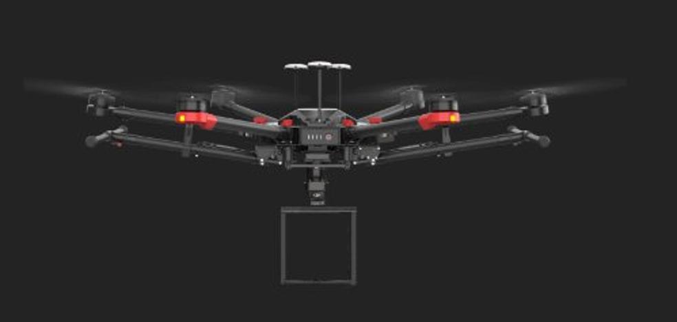 Novaltia ensayará el reparto de medicinas con drones