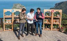 'MasterChef' lleva sus fogones a San Juan de Gaztelugatxe