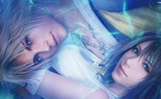 Final Fantasy X & X-2 Remaster: la fantasía retorna en alta definición