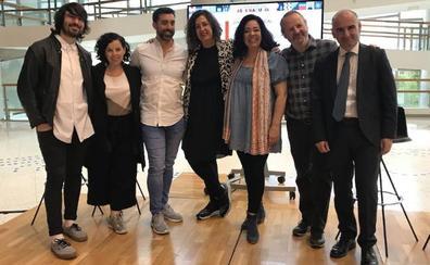 Maribel Verdú vuelve a Aste Nagusia con la sátira 'Invencible'