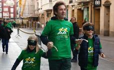 La Carrera de Cascabeles vuelve el sábado al centro de Vitoria