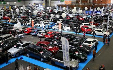 1.700 coches buscan nuevo dueño desde hoy en el BEC