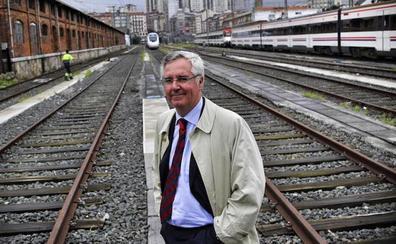 El portavoz del PP en Bilbao sugiere que votará al PSE en las municipales