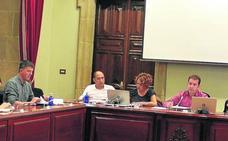 EH Bildu propone la creación de un servicio de ayudas técnicas municipales en Ermua