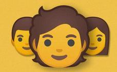 Así son los nuevos emoji inclusivos para Android