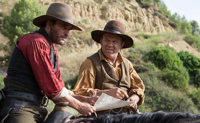 Jacques Audiard reinventa el western
