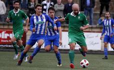 El Gernika se la juega ante rivales vizcaínos