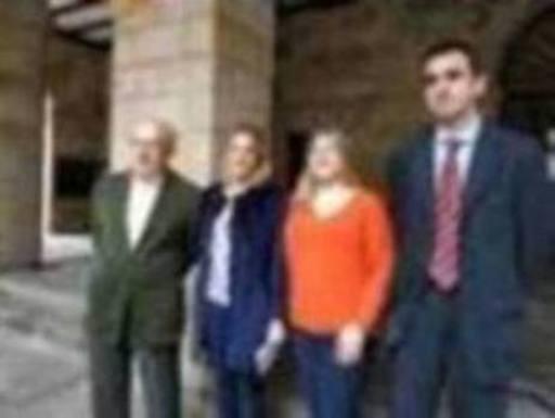 El PP aboga por reforzar la seguridad en Durango