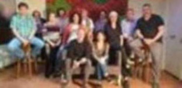 El PNV abrirá un pulmón verde junto a la casa de cultura en Iurreta