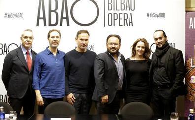 El Euskalduna desata amores prohibidos en Ceilán, con música de Bizet y un tenor de lujo
