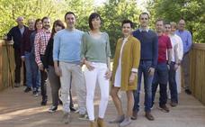 Elkarrekin Podemos blindará las inversiones a los barrios zornotzarras