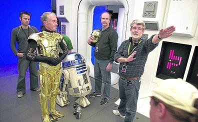 ¿Sabes quién está detrás de personajes como Gollum, C3PO o Davy Jones?