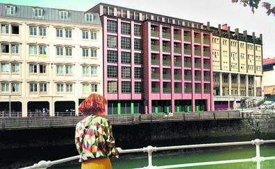 Bilbao se sube a la ola del turismo gay con la apertura del primer hotel de la cadena Axel