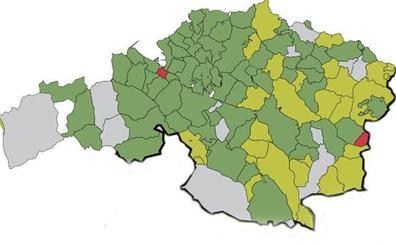 El PNV gobierna en el 60% de los ayuntamientos vizcaínos