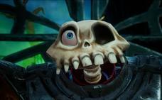 Sony fecha 'MediEvil' para PS4, título insignia de la primera PlayStation