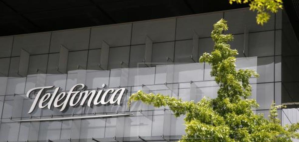 Telefónica gana 926 millones de euros, un 10% más