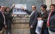 Gorroño y el PNV repiten coalición y plantean una zona de eventos en Los Tilos de Gernika