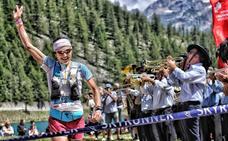 La Euskal Selekzioa, favorita para el Campeonato de España de Trail que acoge Otañes