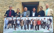 El grupo jeltzale facilitará el acceso a zonas altas de Amorebieta con dos ascensores