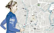 Vitoria vuelve a respirar maratón