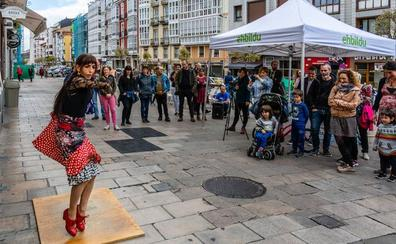 Larrion propone ayudas para conciertos y actividades culturales en locales de pequeño aforo