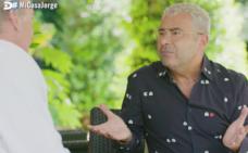 El gran cambio de Jorge Javier Vázquez tras superar un ictus