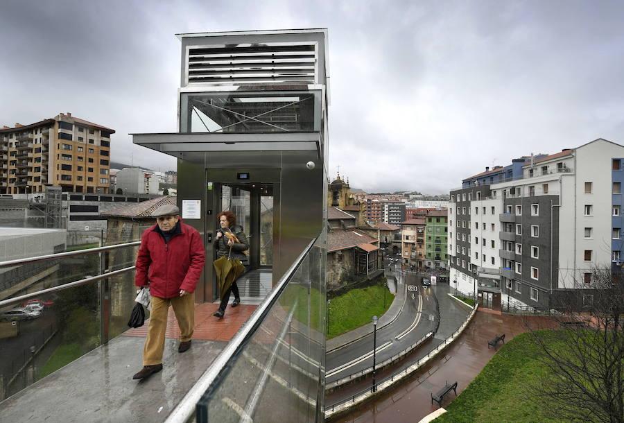 Las prioridades de los partidos para el barrio bilbaíno de Atxuri