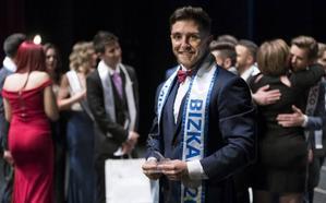 Iñigo Elorriaga, Mister Euskadi 2019: «Me gusta mucho darme cremitas»
