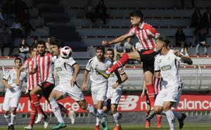 Villalibre e Iñigo Vicente noquean al Real Unión en familia