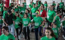 IV Carrera Familiar Solidaria de Durango