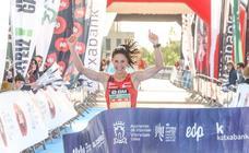 Todas las imágenes del Maratón de Vitoria