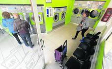 Historias de lavandería