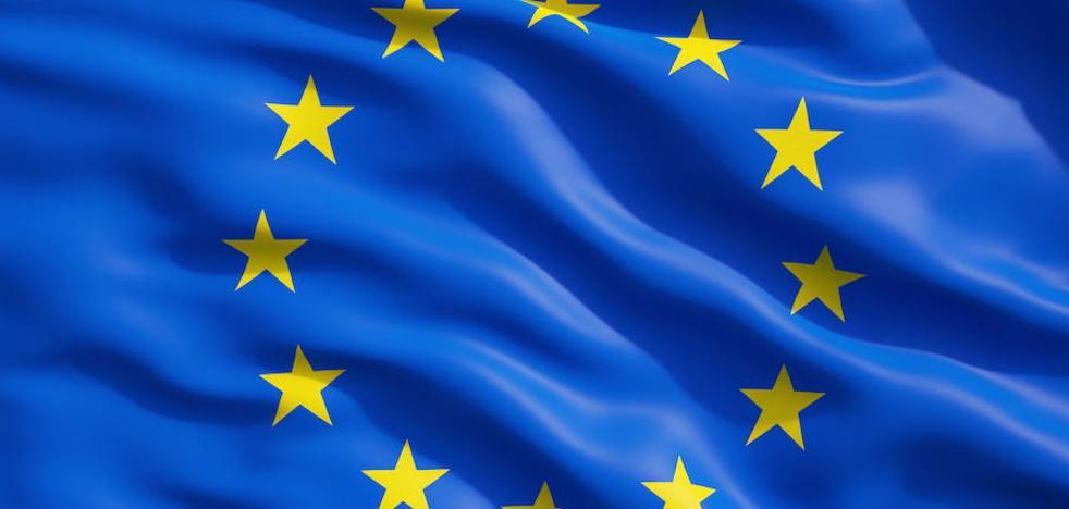 Europa olvidada