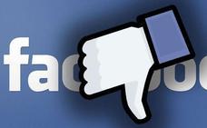 ¿Por qué se está hundiendo Facebook?