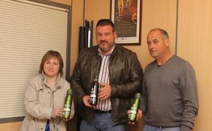 Rioja Alavesa inicia una campaña de reducción de plásticos