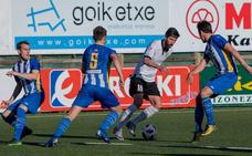 «Vamos a pelear por el Gernika hasta el último minuto», lanza Urtzi Arrondo