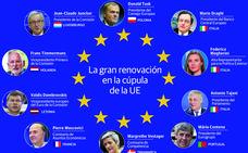 España aspira a la vicepresidencia de la Comisión y a liderar la Eurocámara en la renovación de la UE