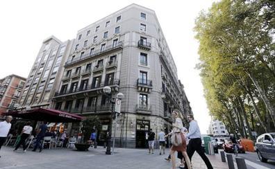 Los gestores del Iruña negocian nuevas rentas con los dueños del edificio